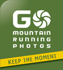 GO - Mountain Running Photos